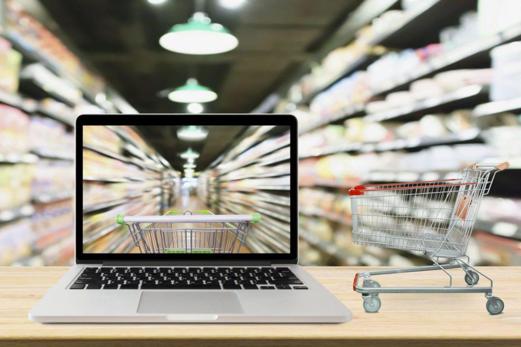 e-commerce-Covid-19