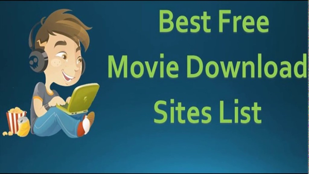 Free Movie sites